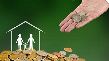 Can I Get a Mortgage if I Had Financial Hardship?