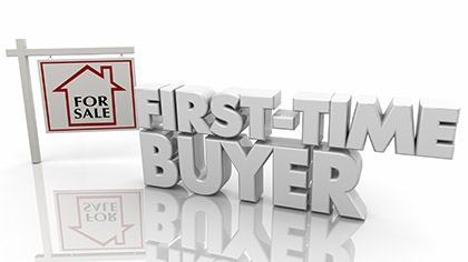 Down Payment Options for your First Home