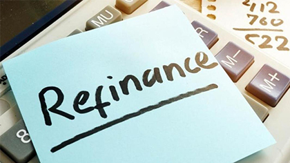 How Does Refinancing Work