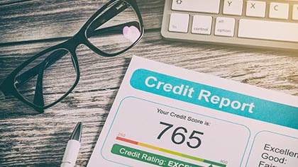 How Does my Credit Score Affect my Mortgage Rate?