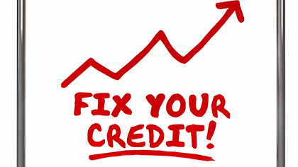 What Steps Can I Take To Raise My Credit Score