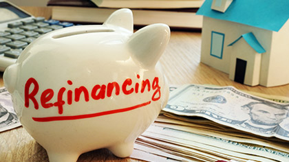 When is it a Good Idea to Refinance My Mortgage?