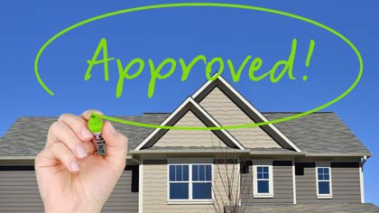 3 Helpful Tips for a Clean Mortgage Approval