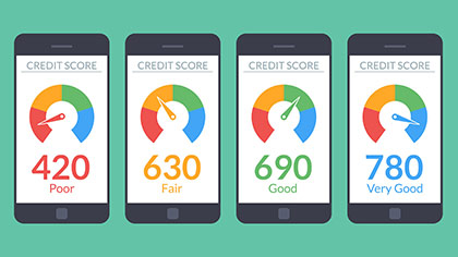 What Credit Score Do I need to Qualify for a Mortgage?