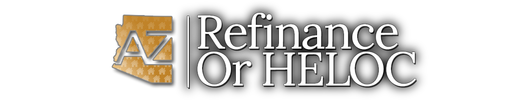 Refinance or HELOC